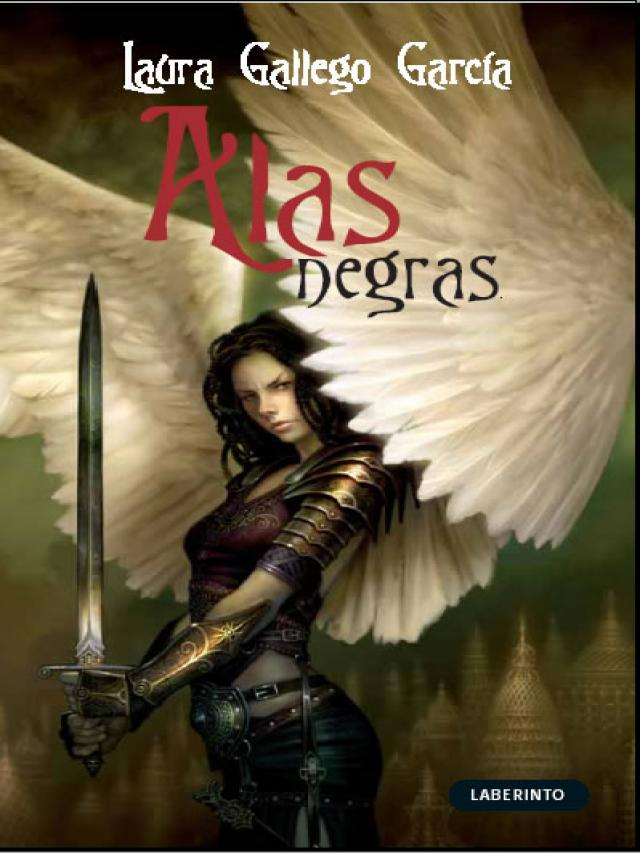 Alas negras - Laura Gallego