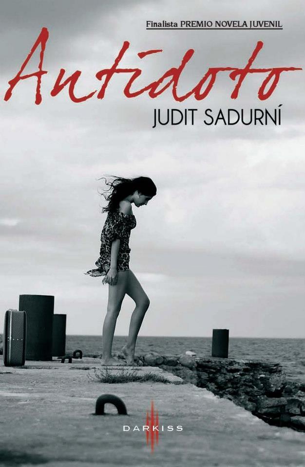 Antídoto - Judit Sadurní