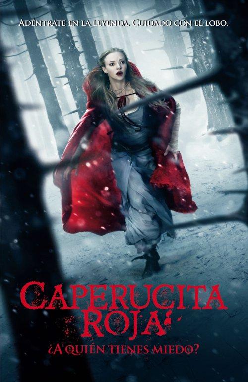 Caperucita Roja, a quién tienes miedo - Sarah Blakley-Cartwrite