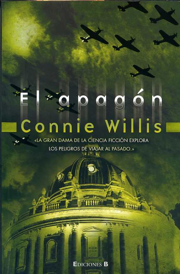 El Apagón - Connie Willis