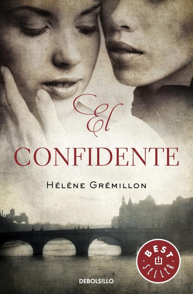 El Confidente - Hélène Grémillon