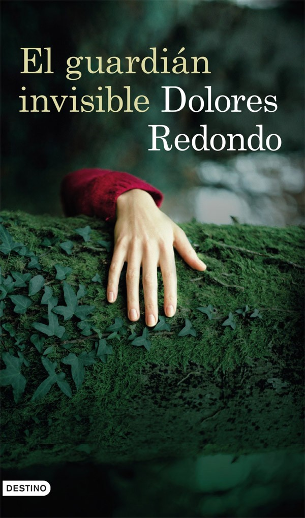 El Guardián invisible - Dolores Redondo