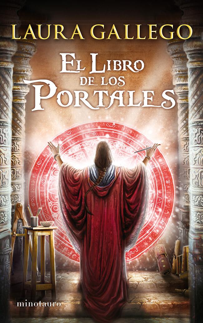 El Libro de los Portales - Laura Gallego