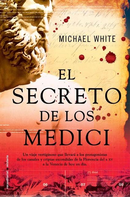 El Secreto de los Medici - Michael White