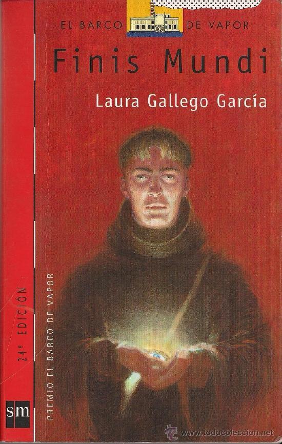 Finis Mundi - Laura Gallego