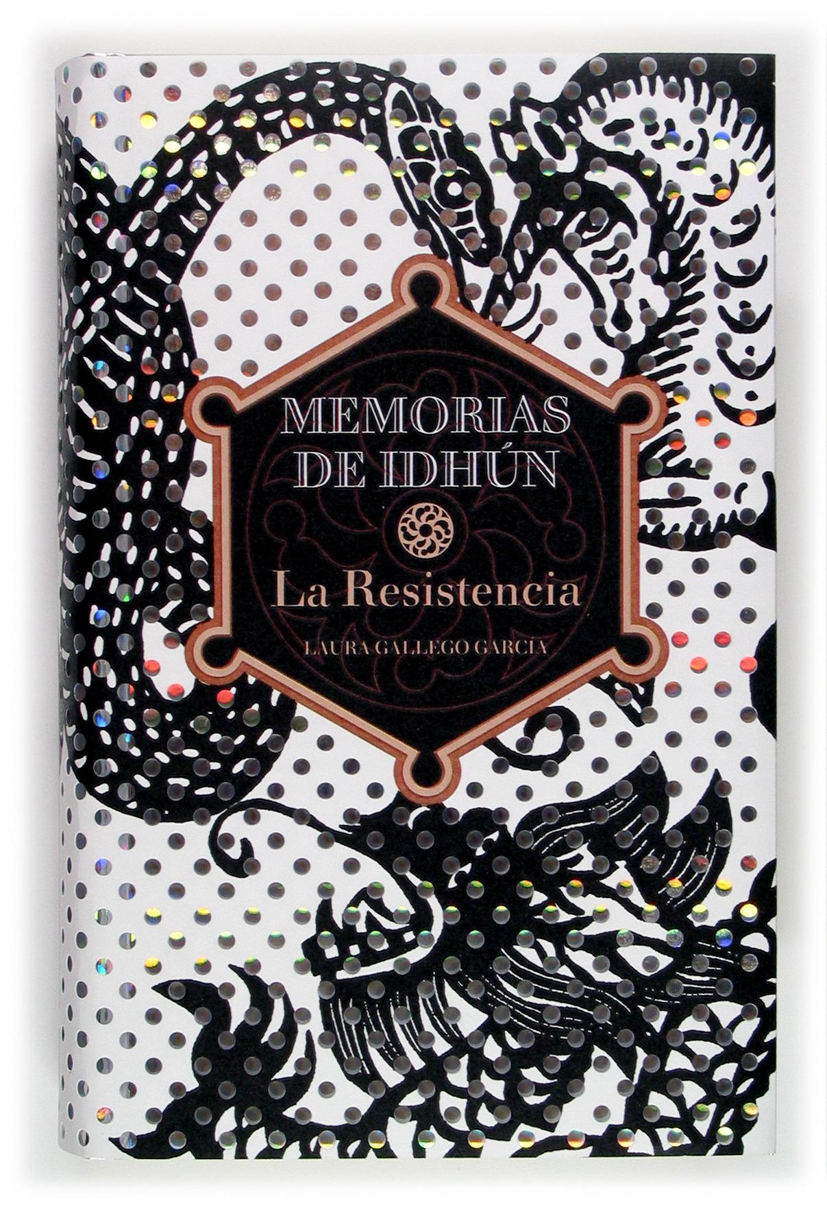 La Resistencia - Laura Gallego