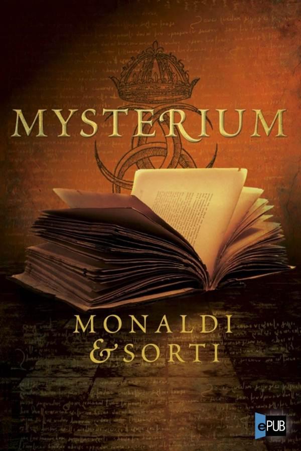Mysterium - Francesco Sorti y Rita Monaldi