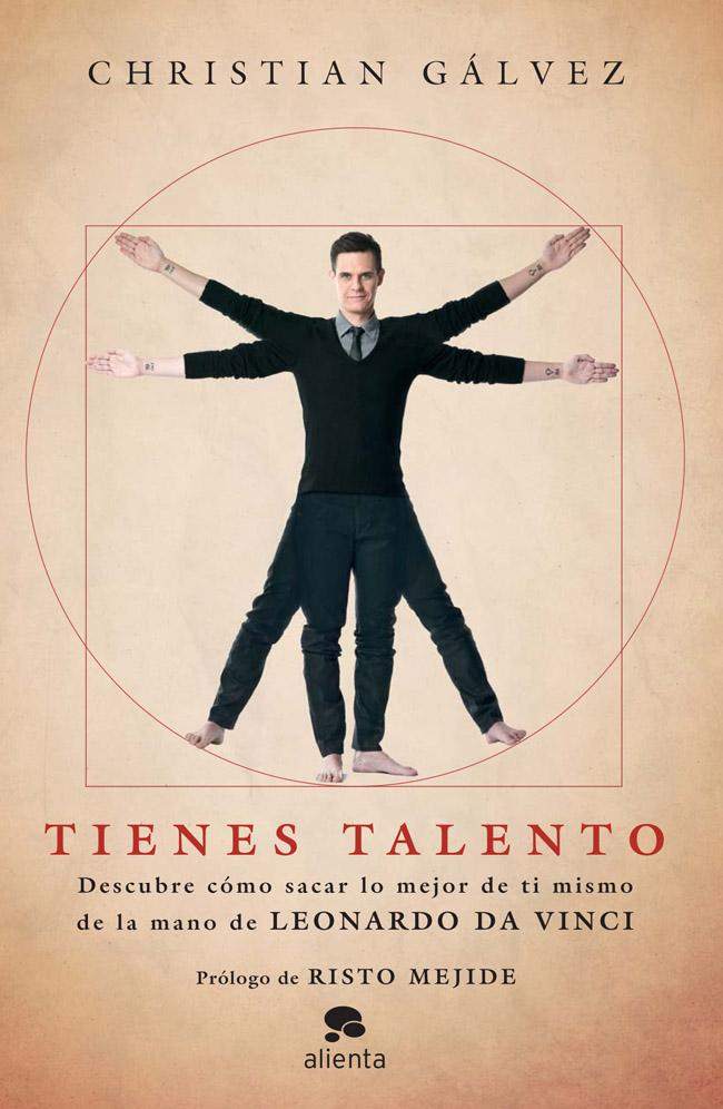 Tienes Talento - Christian Gálvez