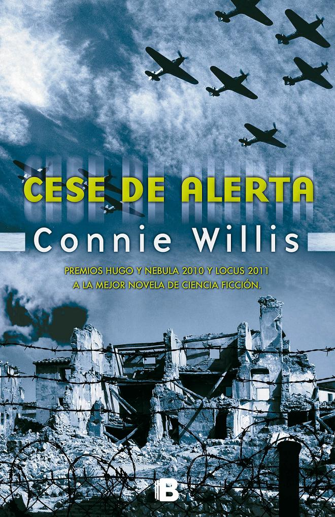 Cese de Alerta - Connie Willis