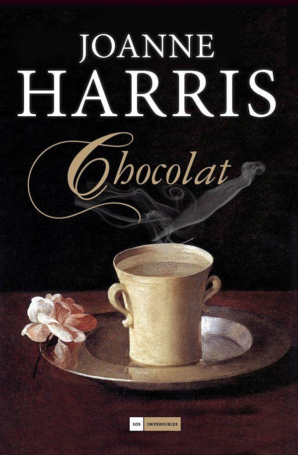Chocolat 01 - Chocolat - Joanne Harris