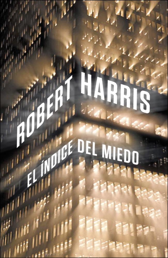 El índice del miedo - Robert Harris