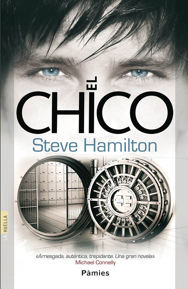 El Chico - Steve Hamilton