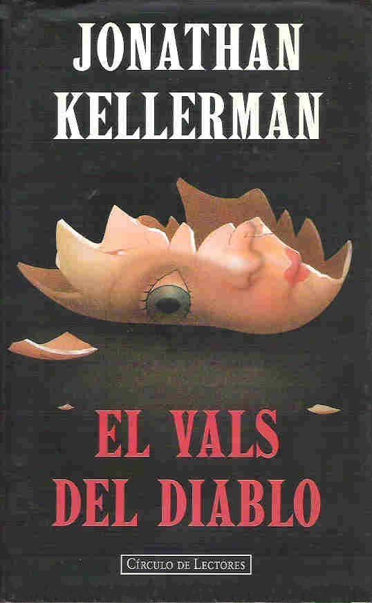El Vals del Diablo - Jonathan Kellerman