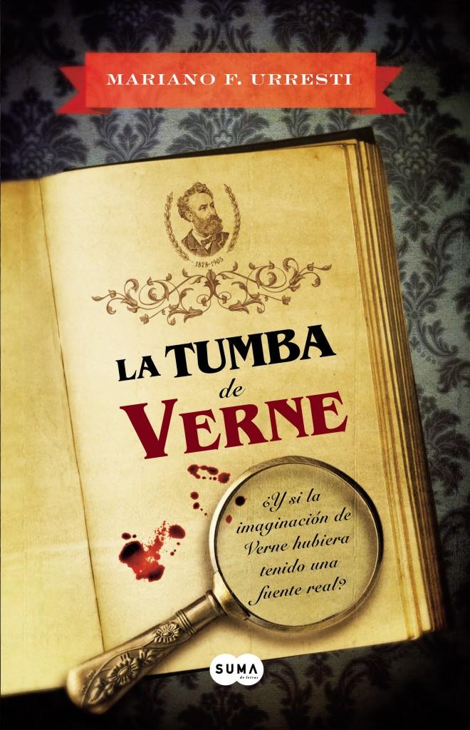 La Tumba de Verne - Mariano F. Urresti