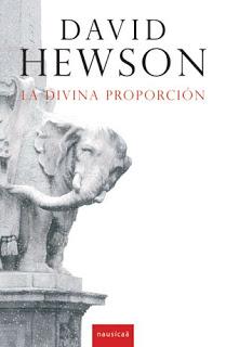 Nic Costa 03-La Divina Proporción - David Hewson