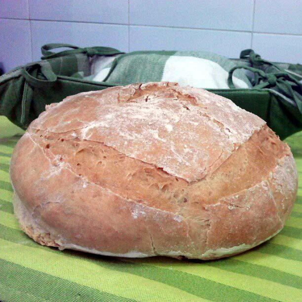 Pan en Bolsa