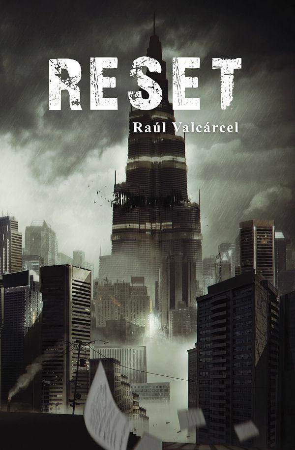 Reset - Raúl Valcárcel