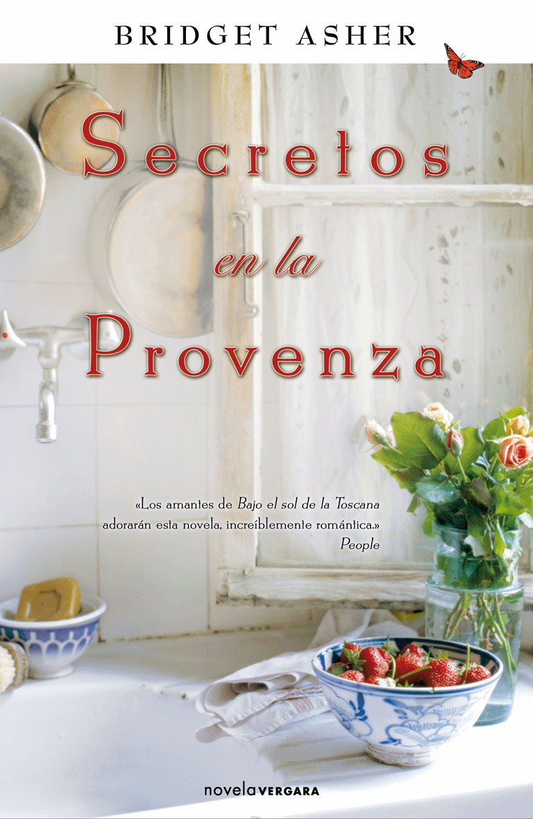 Secretos en La Provenza - Bridget Asher